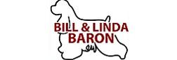 Bill and Linda Baron