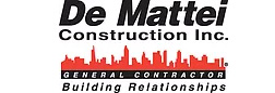 De Mattei Construction Inc.