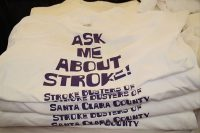 Ask Me About Stroke Event