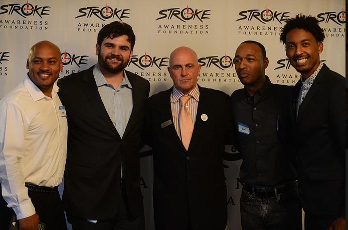 Stroke Awareness Foundation Event