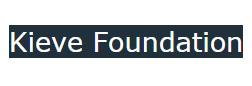 Kieve Foundation