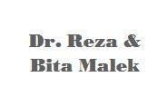 Dr. Reza and Bita Malek