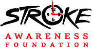 Stroke Awareness Foundation Logo
