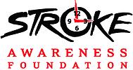 Stroke Awareness Foundation Logo