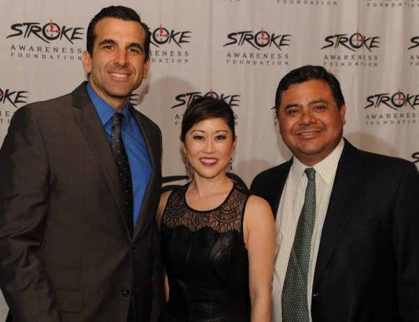 Stroke Awareness Foundation Fundraising Event