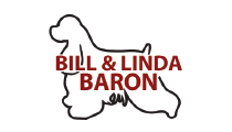 Bill and Linda Baron