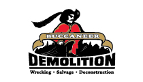 Buccaneer Demolition