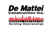 De Mattei Construction Inc.