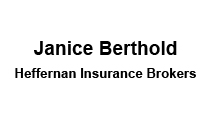 Janice Berthold, Heffernan Insurance Brokers