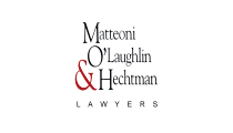 Matteoni, O'Laughlin, & Hechtman Lawyers