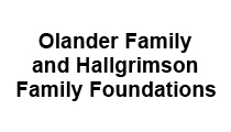 Olander Family and Hallgrimson Family Foundations
